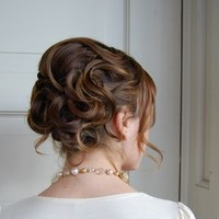 Beauty, Updo, Hair, Jmk hair design