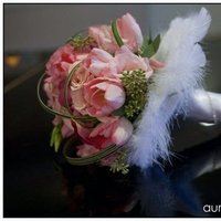 Flowers & Decor, pink, Flowers, Stylish blooms