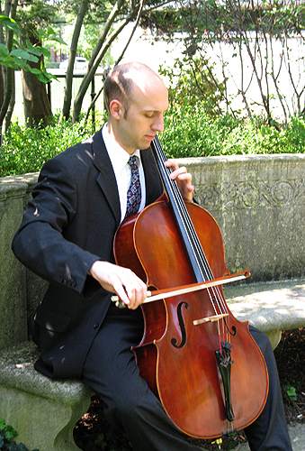 Ceremony, Flowers & Decor, Musicians, Music, Quartet, Trio, String, Cello, Parkwest strings