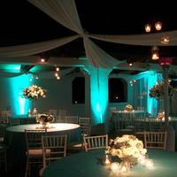 Reception, Flowers & Decor, Cakes, white, yellow, orange, pink, red, purple, blue, green, brown, black, silver, gold, cake, Flowers, Quantum music event planners