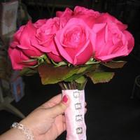 Flowers & Decor, pink, Bride Bouquets, Flowers, Bouquet, Bridal, Ninfas flowers gifts