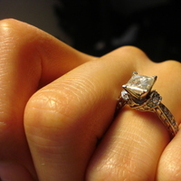 Jewelry, Engagement Rings, Ring, Engagement