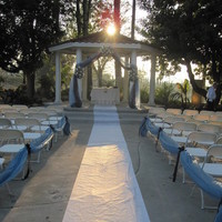 Ceremony, Flowers & Decor, white, blue, Ceremony Flowers, Aisle Decor, Flowers, Gazebo, Aisle, Ninfas flowers gifts