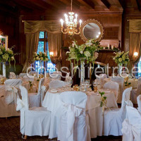 Reception, Flowers & Decor, white, Centerpieces, Flowers, Centerpiece, Lilies, Vase, Orchids, Tall, Room, View, Amaranthus, Dendrobium, Pedestal, Call, Cheshire tree floral designs, Cydrangea