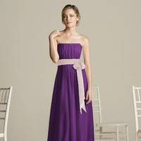 Bridesmaids, Bridesmaids Dresses, Wedding Dresses, Fashion, purple, dress, Group, After, Dessy, 6