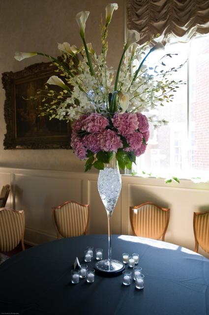 Reception, Flowers & Decor, white, brown, Centerpieces, Flowers, Flower, Branch