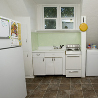 Registry, Kitchen, Kitchen Appliances, The