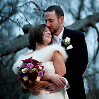 Winter, Wedding, Creative image collections