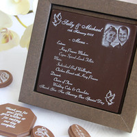 Inspiration, Reception, Flowers & Decor, Favors & Gifts, Bridesmaids, Bridesmaids Dresses, Fashion, Favors, Board, Personalized, Chocolates, Chocolate graphics alabama