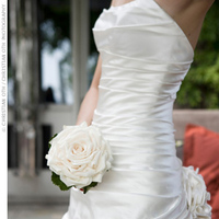 Flowers & Decor, white, Bride Bouquets, Flowers, Bouquet, Rose, Composite
