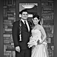 Ceremony, Reception, Flowers & Decor, Destinations, white, black, Hawaii, Maui, Kcb imagery