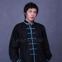 Men, Asian, Mandarin, Jacket