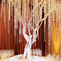 Tree, Crystal, Manzanita, Wishing