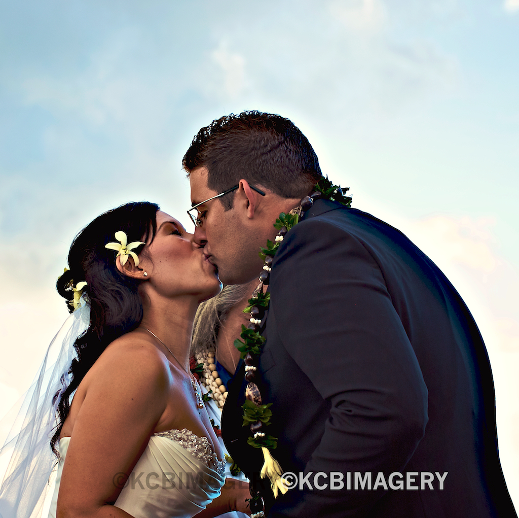 Ceremony, Flowers & Decor, Destinations, Hawaii, Beach, Beach Wedding Flowers & Decor, Maui, Kcb imagery