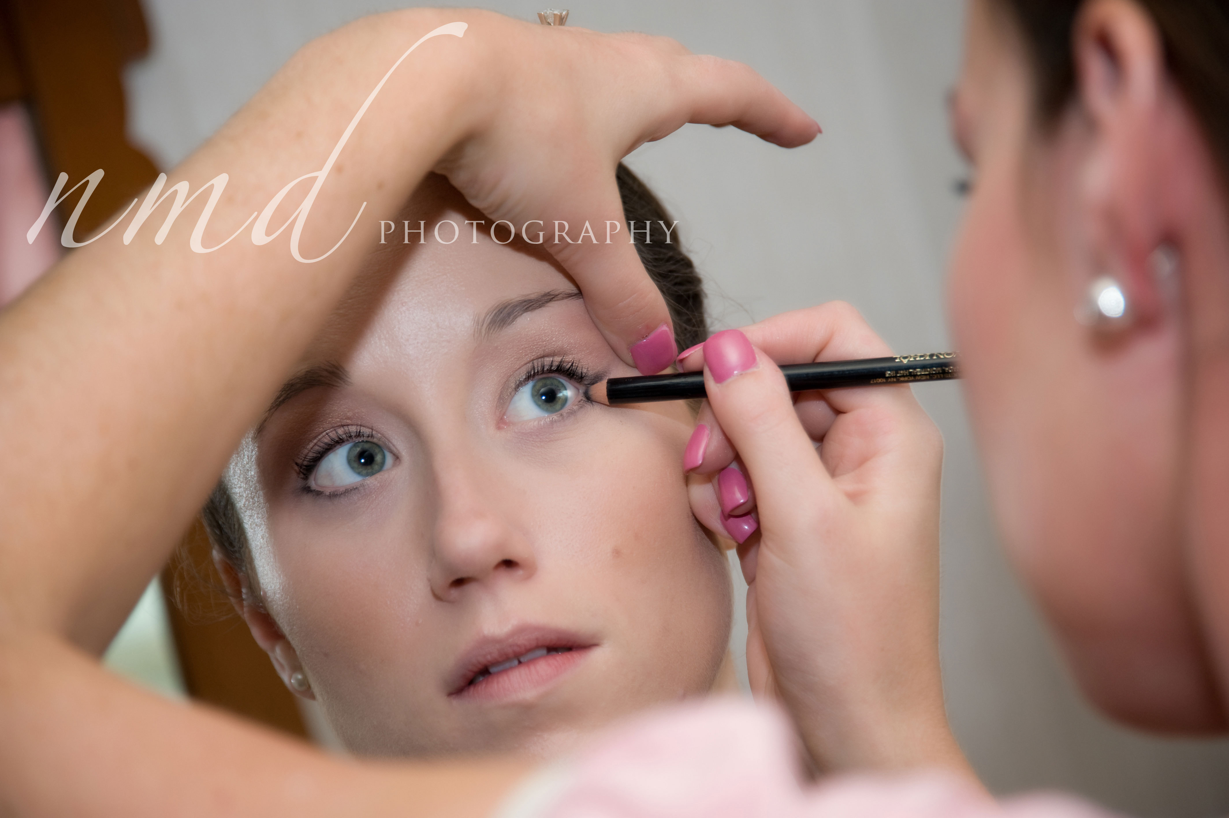 Beauty, Makeup, Preparation, Nmd photography