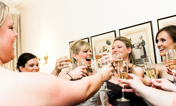 Bridesmaids, Bridesmaids Dresses, Fashion, yellow, Food, Toast, Preparation, Alcohol, Celebration, Champaign, Parisi images