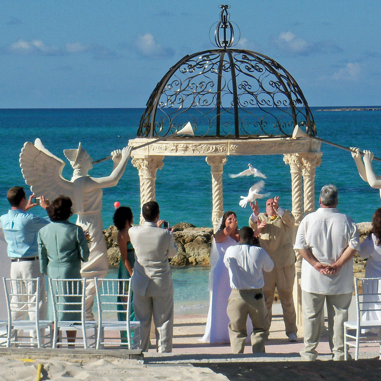 Honeymoon, Destinations, Honeymoons, Wedding, Destination, Sandals, All about honeymoons destination weddings