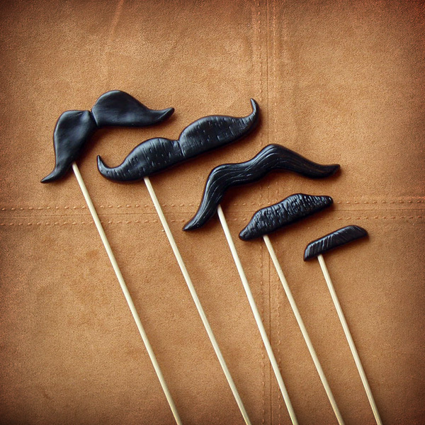 Reception, Flowers & Decor, Favors & Gifts, Entertainment, Photography, black, favor, Portrait, Booth, Photo, A, On, Stick, Humor, Mustache, Prop, Whiskerworks on etsy, Mustaches, Moustache