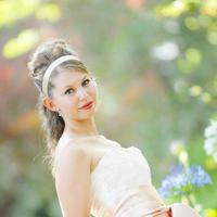 Beauty, Wedding Dresses, Fashion, white, gold, dress, Bride, Portrait, Hair, santa, Natural, Barbara, Light, Manalo empire-photography