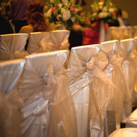Ceremony, Reception, Flowers & Decor, Tables & Seating, Sash, Chairs, Something planned