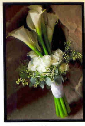 Flowers & Decor, white, Bride Bouquets, Flowers, Bouquet, Brides