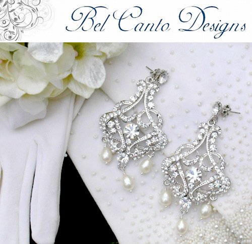 Jewelry, Bridesmaids, Bridesmaids Dresses, Fashion, silver, Belcanto designs