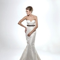 Wedding Dresses, Fashion, dress, Enzoani, Dulcina