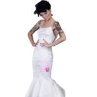 Inspiration, Reception, Flowers & Decor, Bridesmaids, Bridesmaids Dresses, Wedding Dresses, Shoes, Fashion, white, pink, dress, Bridesmaid Bouquets, Flowers, Wedding, Board, Bustle, Flower Wedding Dresses