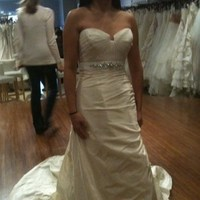 Wedding Dresses, Fashion, dress, Wedding, Enzoani