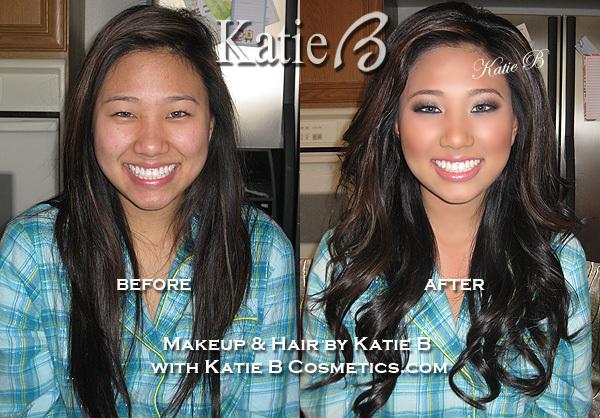 Beauty, Makeup, Hair, B, Bee, Katie, Celebrity makeup artist hair stylist katie b