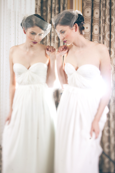 Beauty, Wedding Dresses, Fashion, white, dress, Bride, Gown, Hair, Bridal, Mirror, Light, Lavenda memory photography