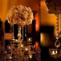 Flowers & Decor, Centerpieces, Flowers, Centerpiece, Tall