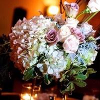 Reception, Flowers & Decor, Centerpieces, A good affair wedding event production