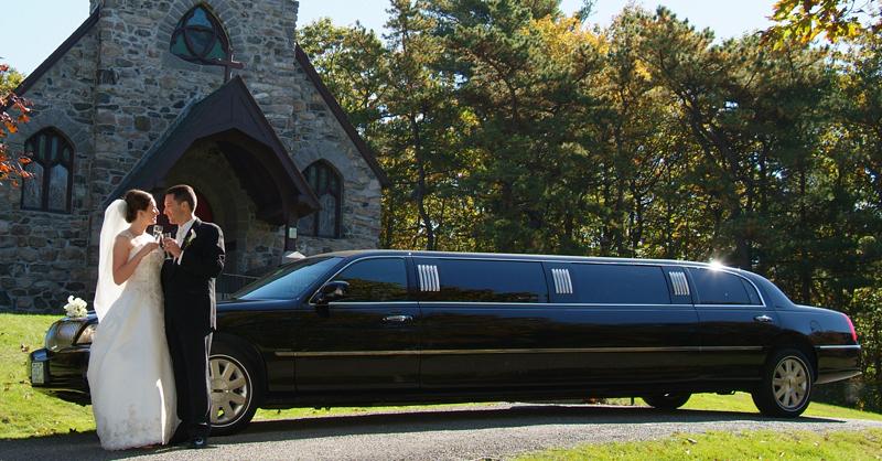 Limousine, Grace limousine