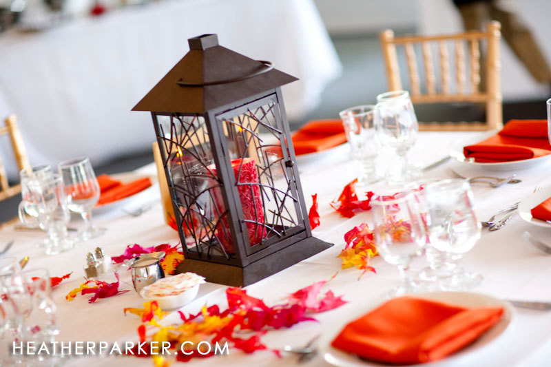 DIY, Reception, Flowers & Decor, Decor, orange, red, brown, Centerpieces, Flowers, Fall Wedding Flowers & Decor, Centerpiece, Table, Estate, Autumn, The narnia estate, Narnia