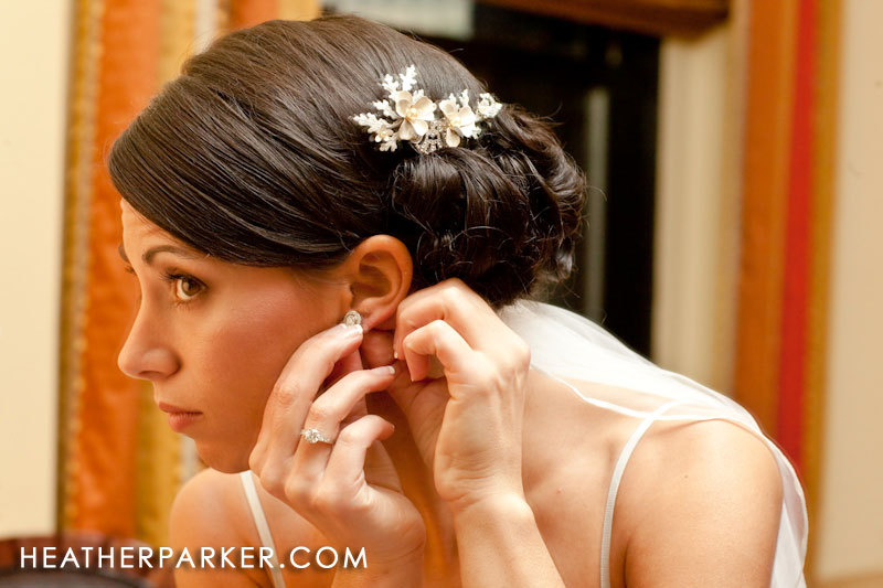 Beauty, Reception, Flowers & Decor, Jewelry, Photography, white, pink, venue, Makeup, Flowers, Wedding, Hotel, Hair, Heather, Parker, Omni, The omni parker house hotel