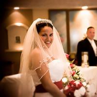 Beauty, Flowers & Decor, Wedding Dresses, Fashion, white, red, black, dress, Makeup, Flowers, Portrait, Hair, Anthony w photography, Flower Wedding Dresses