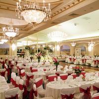 Ceremony, Reception, Flowers & Decor, Ceremony Flowers, Centerpieces, Flowers, Table, Chair, Covers, Bows, Cloths, Creations de belle