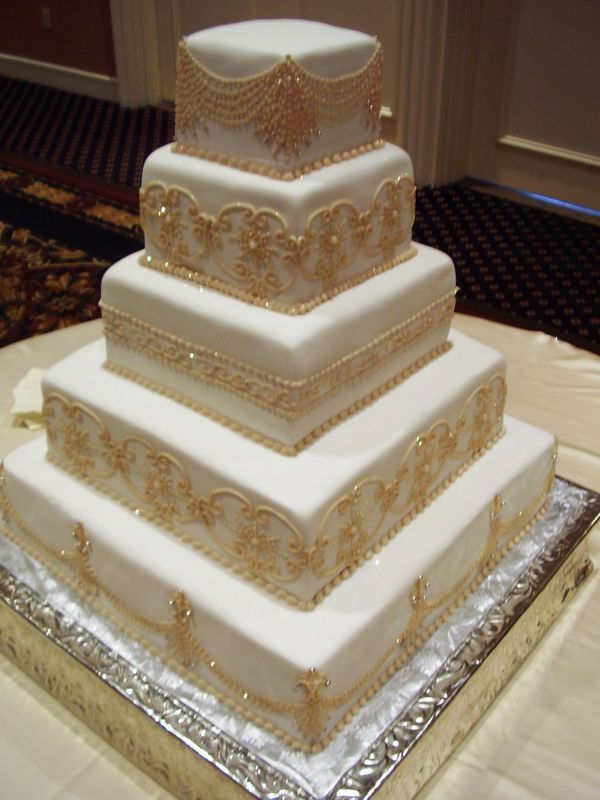 Cakes, gold, cake, Sparkle, Piping, Central, Glitter