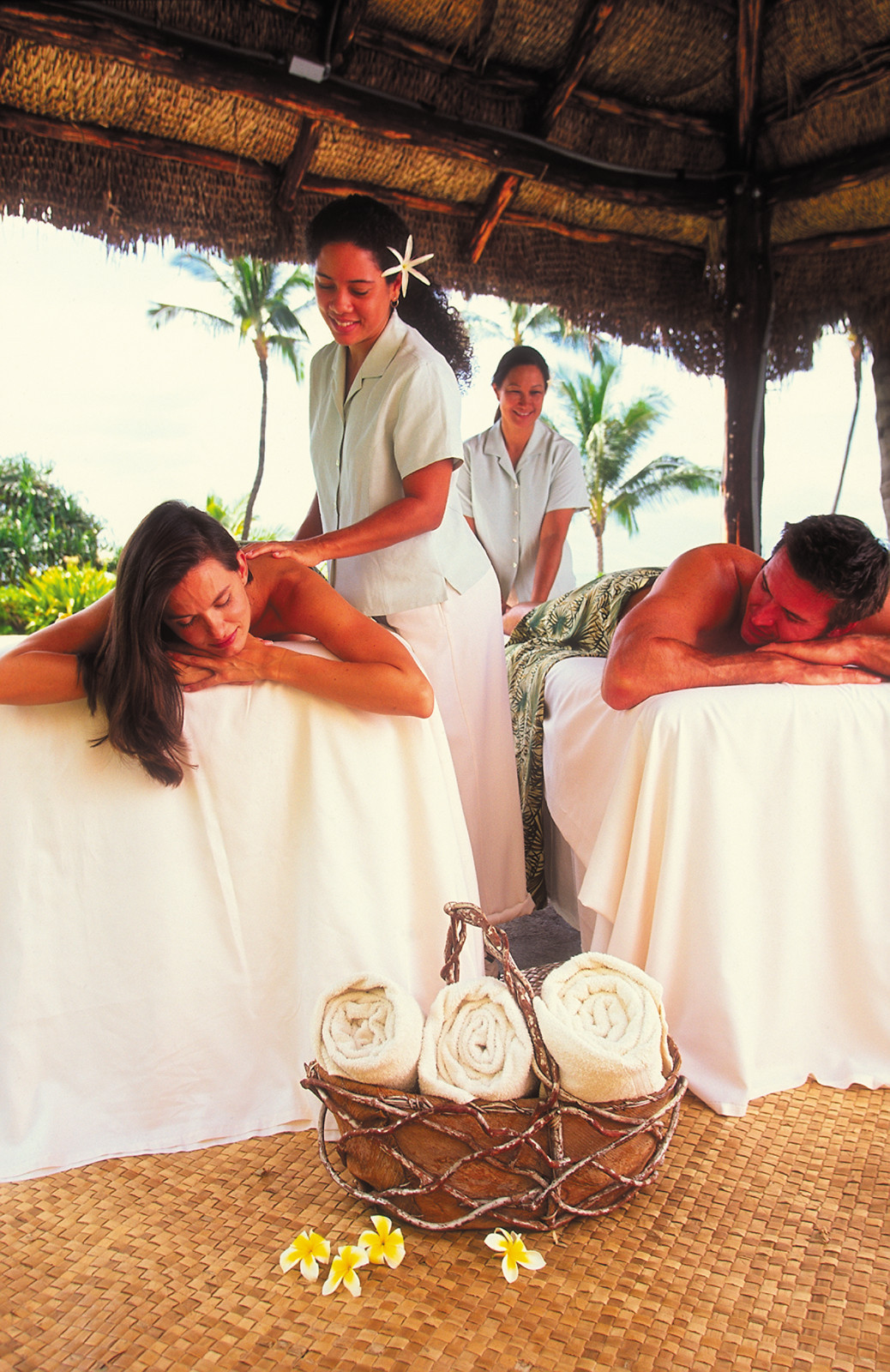 blue, And, Spa, Romance, Packages, Travel to maui