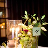 Reception, Flowers & Decor, Centerpieces, Flowers, Centerpiece, Primavera studios