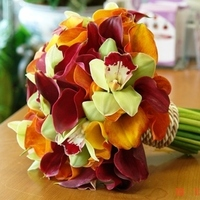 Flowers & Decor, Bride Bouquets, Centerpieces, Tables & Seating, Flowers, Bouquet, Bridal, Sweetheart, Hand, Tied, Bouquets, In, Tables, Terra flowers miami, Miamji