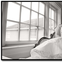 Flowers & Decor, Wedding Dresses, Fashion, white, black, dress, Bride Bouquets, Bride, Flowers, Portrait, And, Booray perry photography, Flower Wedding Dresses