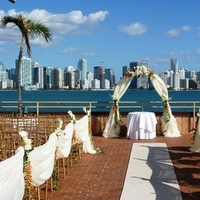 Ceremony, Reception, Flowers & Decor, Bridesmaids, Bridesmaids Dresses, Destinations, Fashion, North America, Ceremony Flowers, Bridesmaid Bouquets, Centerpieces, Flowers, Arch, Miami, Ceremonies, Terra flowers miami, Flower Wedding Dresses