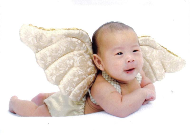 Wesley, Cupid