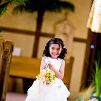 Flowers & Decor, Flower Girl Dresses, Wedding Dresses, Fashion, dress, Flower, Flower girl, S, Timothy chang photography