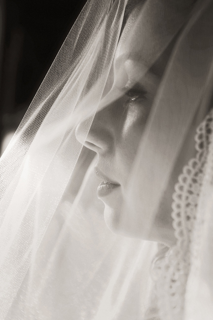 Beauty, Wedding Dresses, Veils, Fashion, white, silver, dress, Makeup, Bride, Portrait, Veil, Hair, Make-up, Profile, Face, Jonathan smith studio