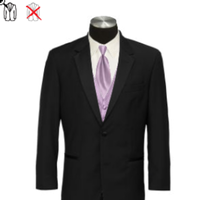 Fashion, purple, Men's Formal Wear, Groomsmen, Tux