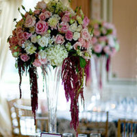 Flowers & Decor, white, pink, gold, Centerpieces, Flowers, Centerpiece