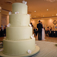 Reception, Flowers & Decor, Photography, Etiquette, Cakes, green, cake, Garden, Garden Wedding Cakes, Dance, Wedding, Of, First, Chocolate, Club, Jacksonville, Kris, Graham, First coast weddings and events
